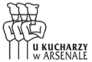 U Kucharzy w Arsenale